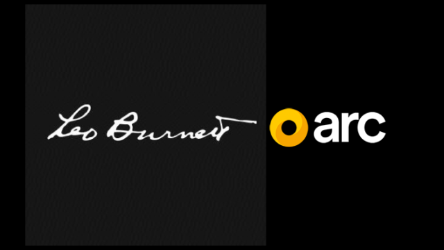 Jr. Art Director | Leo Burnett + Arc